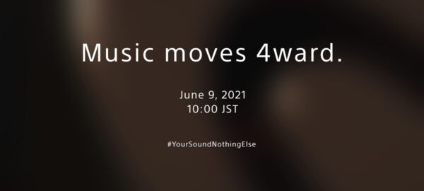 Music moves 4ward
