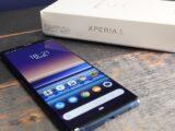 SIMフリーモデル Xperia 5