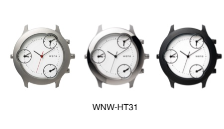 WNW-HT31
