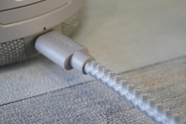 USB Type-Cケーブル