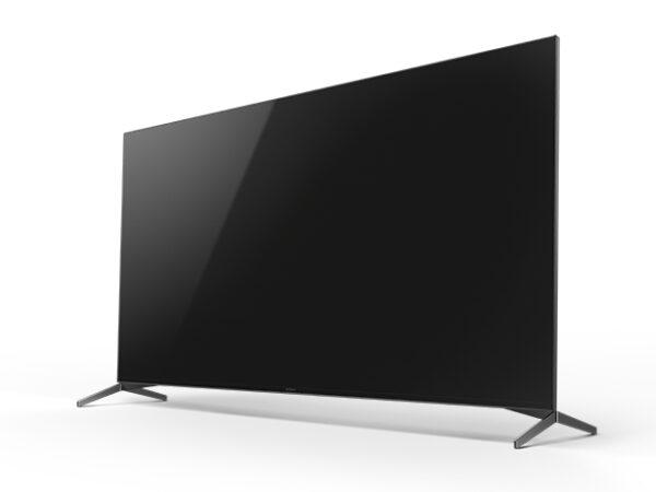 2020年モデルの液晶ブラビア X9500Hシリーズ「 KJ-55X9500H 」価格改定