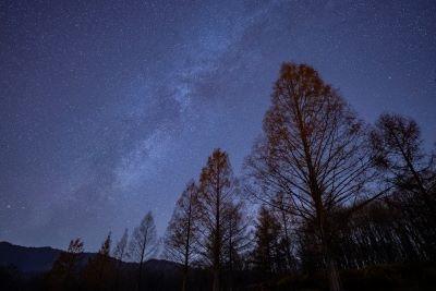 北山輝泰の写真講座 星景タイムラプス撮影の基礎 タイムラプスの素材撮影テクニック