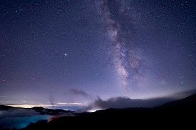 北山輝泰の写真講座 星景写真基礎講座