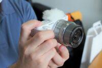 ソニーの新しいカメラ VLOGCAM「ZV-E10」を、αユーザーと一緒に開梱レビュー