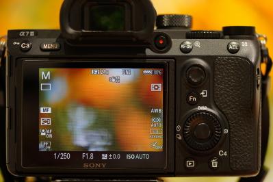 井川拓也の写真講座 Mモードを実践で使いこなす