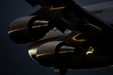 井上浩輝の写真講座 飛行機撮影講座
