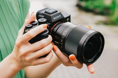 横山歳貴の動画講座 一眼カメラで静止画だけでなく、動画にチャレンジしてみよう