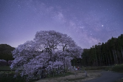 北山輝泰の写真講座 星景ステップアップ講座 星景の様々な被写体と天文現象の撮影術
