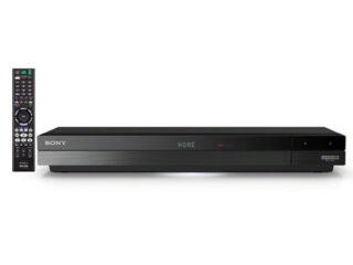 ソニーブルーレイレコーダー2021年モデル「BDZ-FBT4100」価格改定