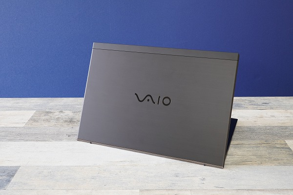 最新OSのWindows 11を搭載する VAIO SX14 レビュー
