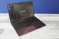 最新OSのWindows 11を搭載する VAIO SX12 レビュー